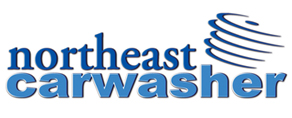 Northeast Carwasher. Logo